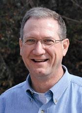 Prof. Mike Van Amburgh von der Cornell Universität ist maßgeblich an der Entwicklung von CNCPS beteiligt.