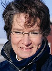 Christiane Brandes