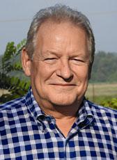 Donald Meyer, Gründer und Eigentümer von Rock River Laboratory
